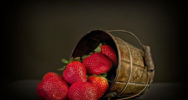 Pepelnica i  pegavost jagode