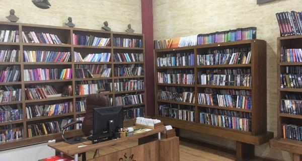 Biblioteka ponovo radi