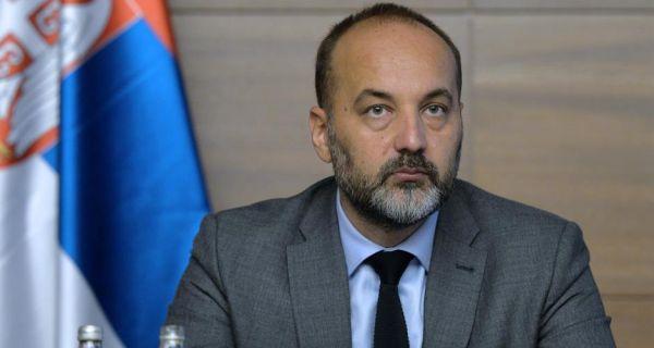 Јанковић:Планови за разграничење најопаснија идеја још од '90-тих