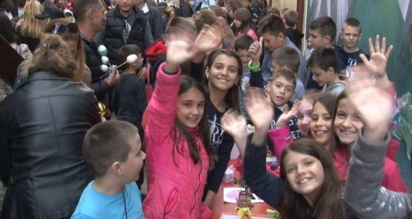 Ученици Јанкове школе: Хумани и креативни