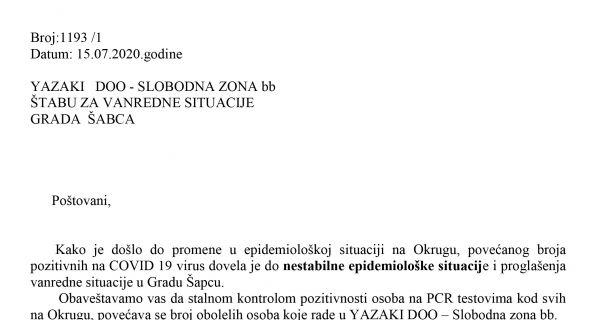 Nemušti odgovori dr Vujkovića