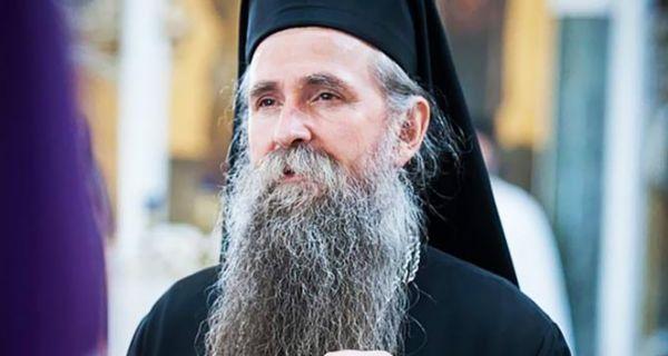 Episkop Joanikije: Vučićev dolazak na sahranu mitropolita Amfilohija bio bi od velikog značaja