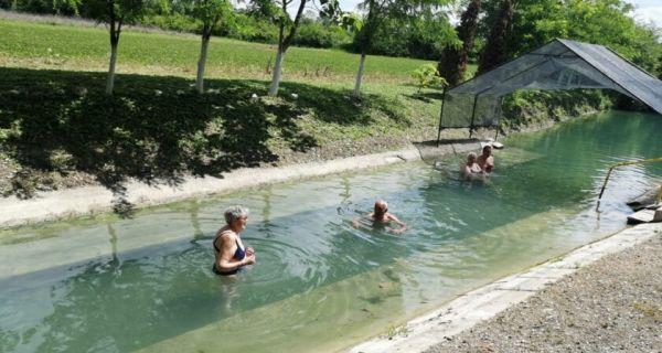 Kupanje za 200 dinara