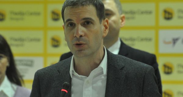 Јовановић (ДСС): Бојкот избора једна од опција
