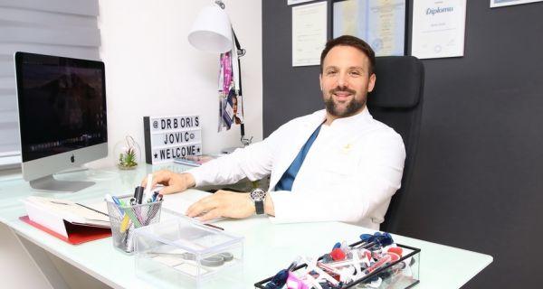 Beogradski doktori  na usluzi Šapčanima