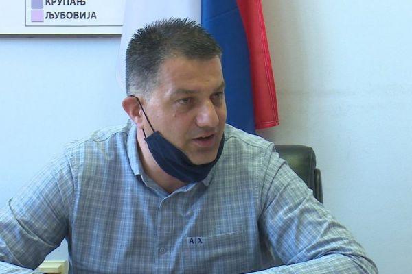Начелник МУО Владан Красавац: Од петка до понедељка контролисано 1112 објеката