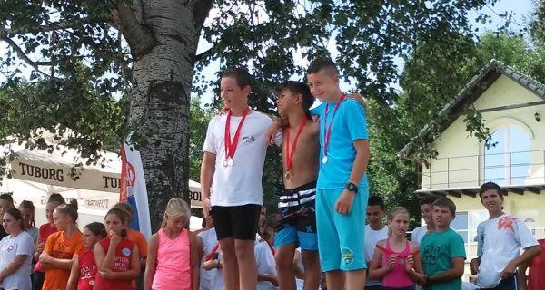 Вицешампиони Србије