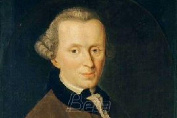 Rođen Kant