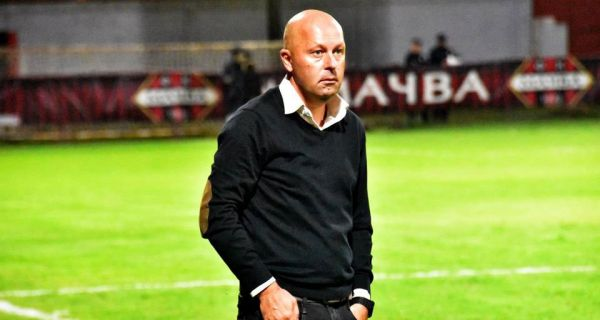 Aničić: Igra i okvir gola