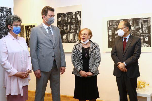 Амбасадор Мексика у Шапцу: Култура спаја два народа