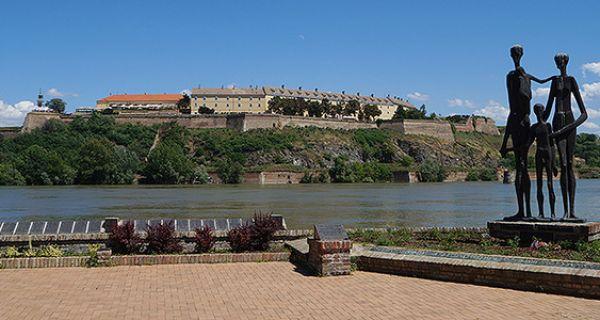 021: Студент из Шапца нестао у Дунаву у Новом Саду