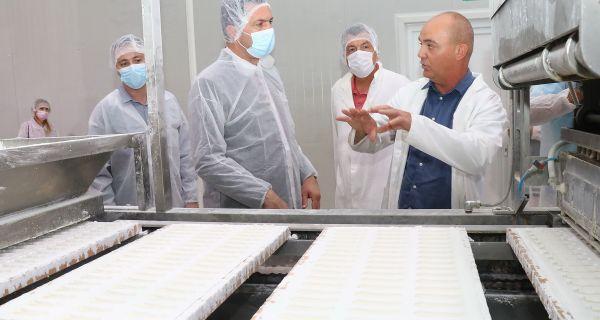 """""""Najslađa fabrika"""" širi proizvodnju"""