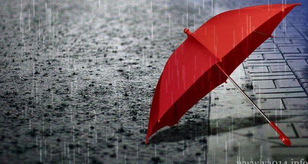I danas kiša