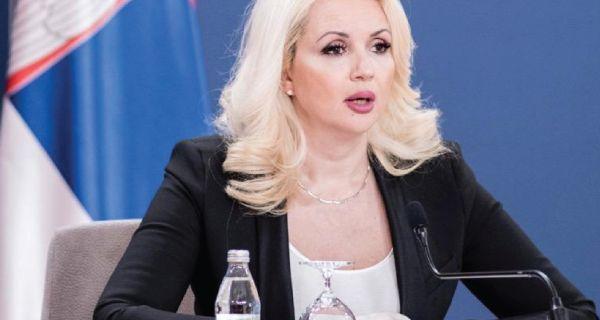 Kisić Tepavčević: Aktivno zaraženo 9.000 ljudi, četiri petine sa lakšom kliničkom slikom