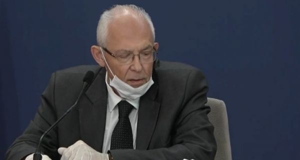 Кон: Потврђена 44 нова случаја корона вируса у Србији и три смрти