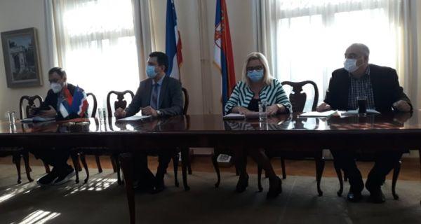 Градоначелник Шапца др Александар Пајић: Близу смо увођења ванредне ситуације