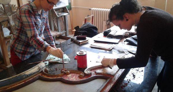 Уметност и традиција на савремен начин