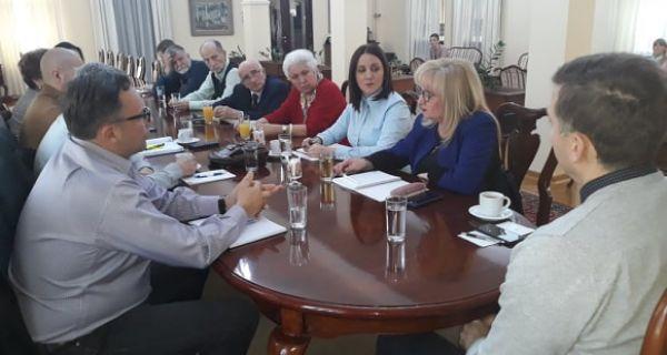 Савет за здравље града Шапца: У Шапцу нема инфицираних коронавирусом