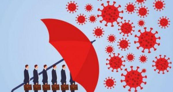 Protivepidemijske mere u radnom  okruženju