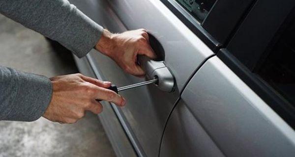 Кривична пријава за крадљивца аутомобила