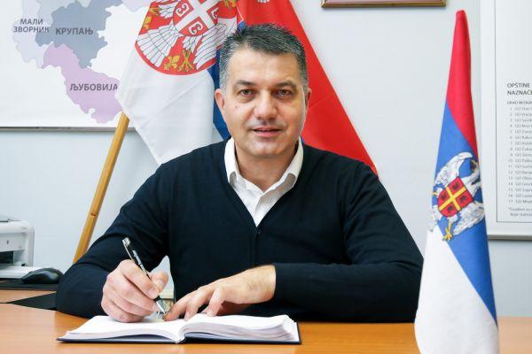 MUO: Paketići za decu Vukovara