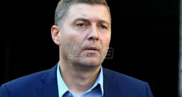 Zelenović: Nije opasan Vacić, već ljudi koji stoje iza njega