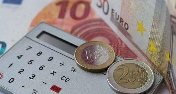 Евро сутра 117,52 динара