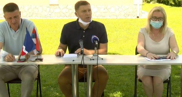 Zelenović: Nećemo dozvoliti novopazarski scenario u Šapcu