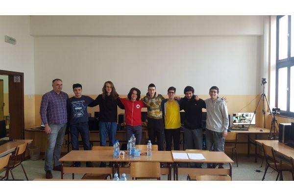 Ново злато за Душана Бегуша на Међународној Жаутиковској Олимпијади
