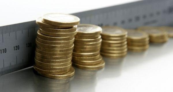 Укупни кредити незнатно смањени