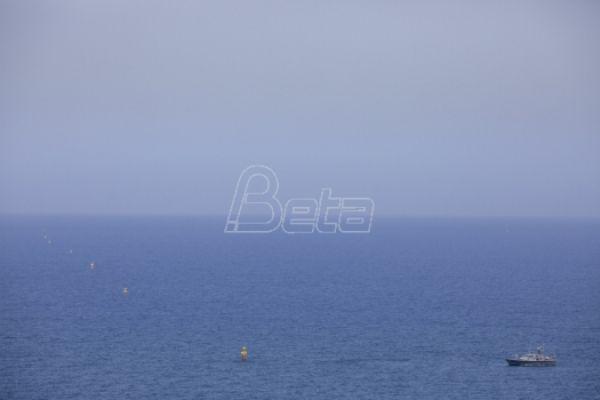 Либанска војска на мору пресрела 60 миграната на путу ка ЕУ