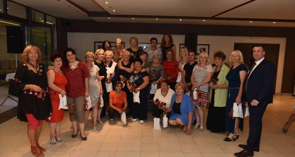 Održani susreti žena u Šapcu
