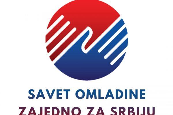 Formiran savet omladine GO Zajedno za Srbiju-Šabac