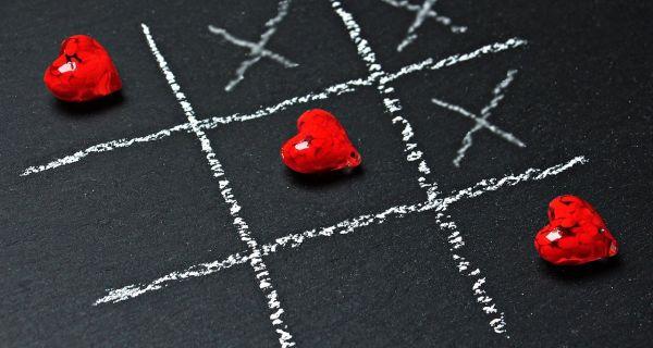 Buđenje ljubavi