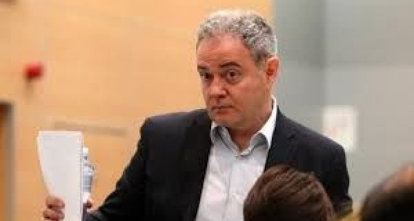 Zoran Lutovac: Bojkotom tražimo slobodne i poštene izbore