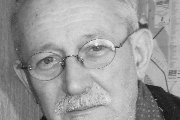 Preminuo Aleksandar Đenadić