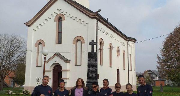 Sećanje na srpsku istoriju i tradiciju