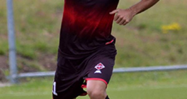 Marković u timu kola