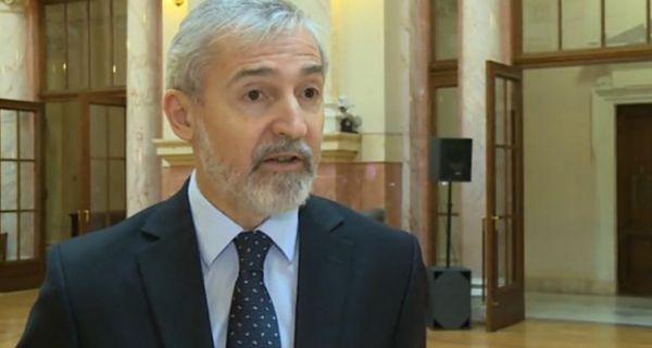 Омеровић поднео оставку на место посланика, остаје у странци
