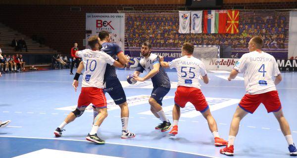 Šampionu u Brest