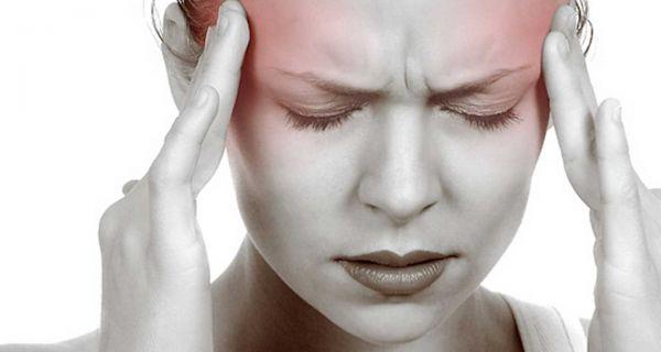 Glavobolja kao meteoropatska reakcija