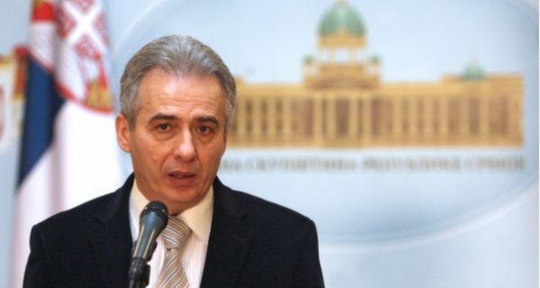Дрецун: Београд не сме да буде испровоциран
