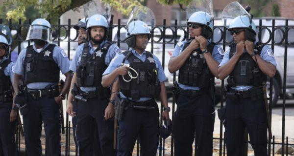 Полиција Минеаполиса више неће моћи да гуши ухапшене