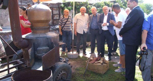 Мачванске земљорадничке задруге биле окосница развоја села