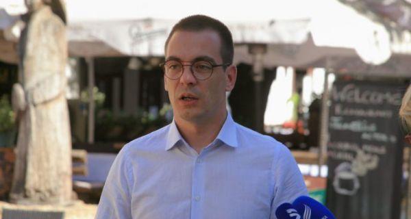 Raspušten odbor SSP na Starom gradu, Bastać smenjen