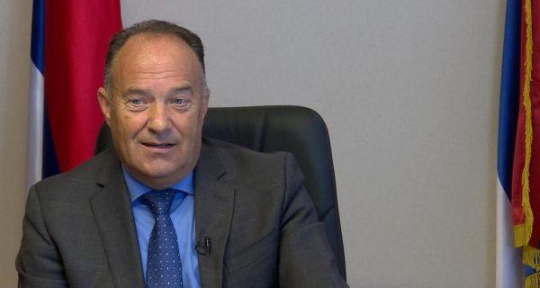 Министар Шарчевић: Реформом до уштеда