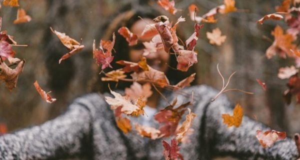 Jesen stiže rana