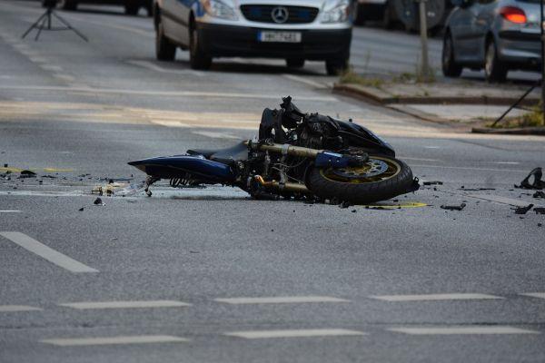 MUP: Broj poginulih motociklista u julu, najveći u poslednjih pet godina