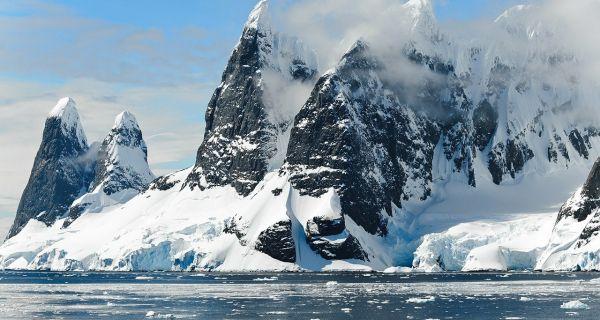 Нова алармантна студија о топљењу леда