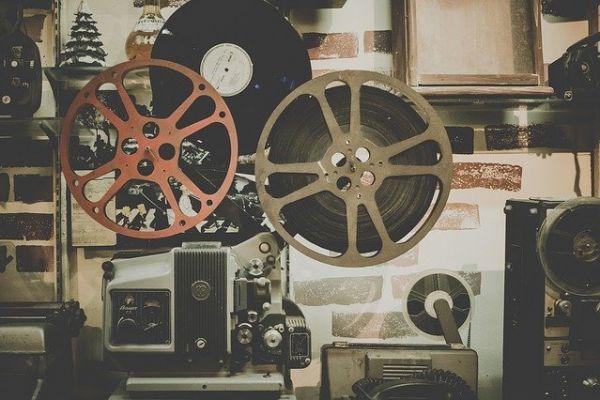Dva ostvarenja na platnu LM bioskopa